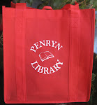 Limited number of  red bags remain!