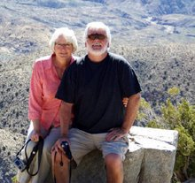Rick & Paulette