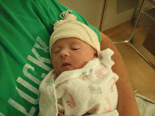 Hannah- Just Born