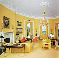 Lina 39 S Lookbook Decorating The White House