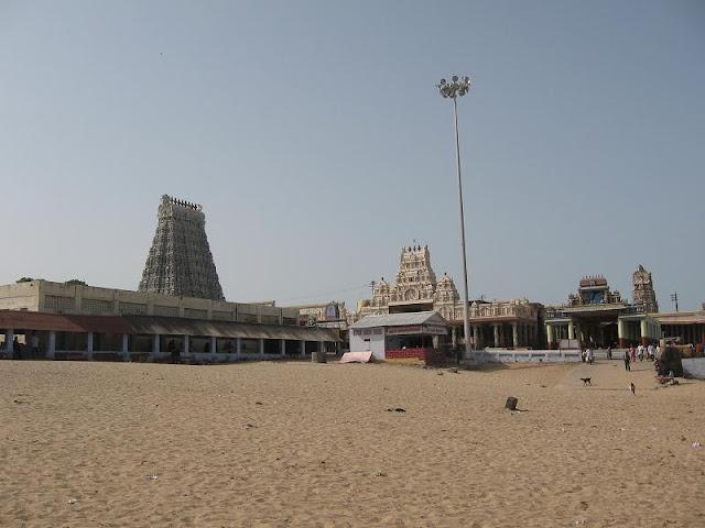 செந்தூர் அழகா...2 Tiruchendur2
