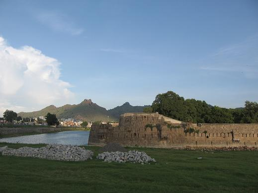 vellore golden temple images. pictures Vellore - Golden