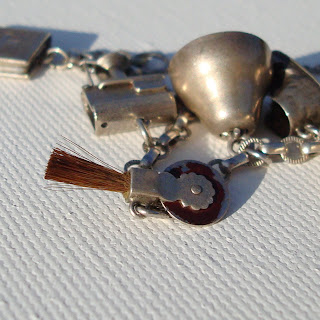 The mystery charm is via lilblueboo.com