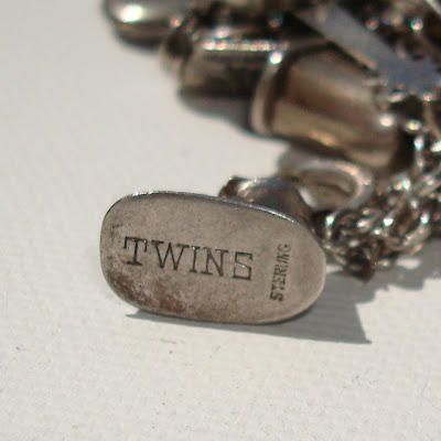 Vintage Charms and Trinkets 7 - Charm Giveaway II via lilblueboo.com