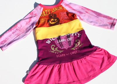 A Dress for October (Updated) 2 via lilblueboo.com