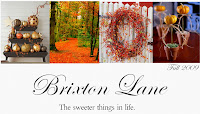 Brixton Lane Mom-A-Preneur Interview via lilblueboo.com