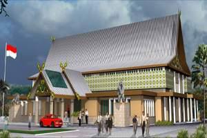 Stadion akan Terbaik Indonesia, Berikut Foto Venues yang Digunakan ...