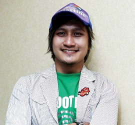 1 ArieUntunk Biografi 10 Pelawak Terpopuler Indonesia