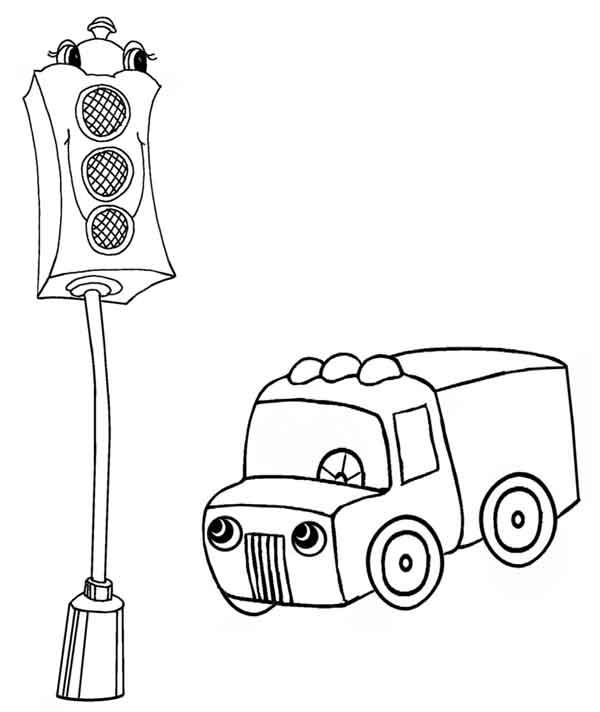 hikayat md lihin  kisah kereta dan lampu isyarat