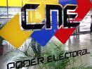 Consulte su centro de votación CNE