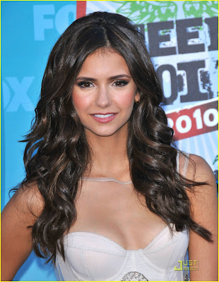 Nina Dobrev, nina dobrev pictures, biography