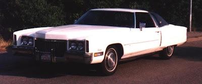 1976 Cadillac Castilian Fleetwood Estate Wagon by Traditional