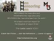Men Mentoring Men (M3)