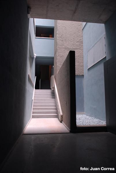 Romera y Ruiz Arquitectos ganan el premio Applus
