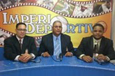 IMPERIO DEPORTIVO