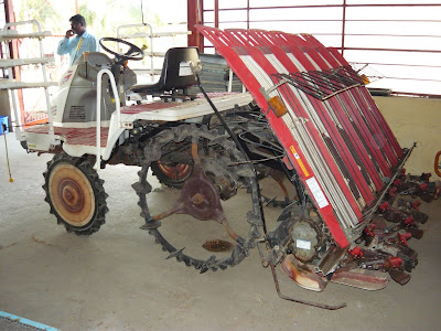 Agroforestry A Blog On Agrihortisilviculture  August 2009 on Field Cultivator For Agricultural Machinery Types