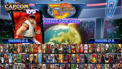 mvc3 mugen download