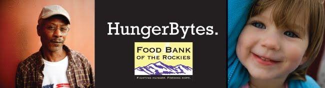 Fighting Hunger. Feeding Hope.