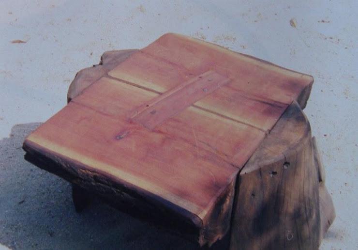 Mesa de centro [2]