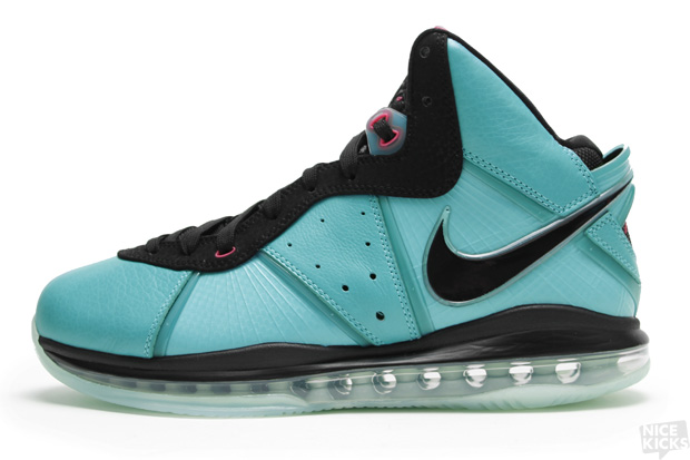 lebron 8 south beach. LeBron South Beach 8#39;s