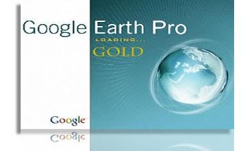 Google Earth Pro GOLD (Original)