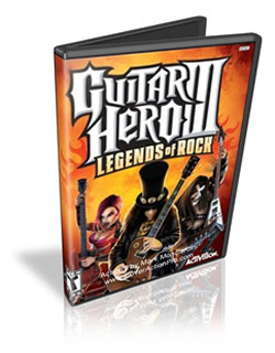 Guitar+ ero 3 Guitar Hero 3 Legends of Rock pc