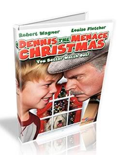 O Natal de Denis O Pimentinha
