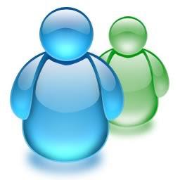 Aprenda a abrir 2 MSN ao Mesmo Tempo