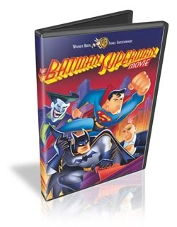 Batman e Superman: Os Melhores do Mundo Dual Audio DVDrip