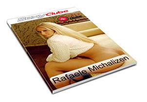 Rafaele Michalizen Sexy Dezembro 2007