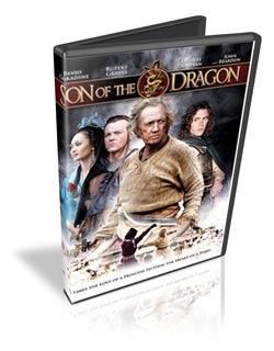 Filho do Dragão Dual - Dvd5rip - 2007