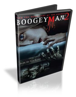 Boogeyman 2 [O Pesadelo 2]2007 STV DVDRip XviD