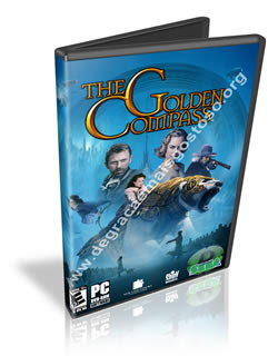 The%2BGolden%2BCompass Download   The Golden Compass   PC RIP