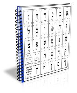 Aprenda Hebraico Aprenda Hebraico