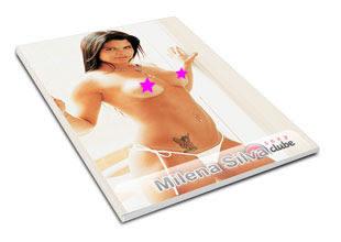Milena Silva - Sexy Premium