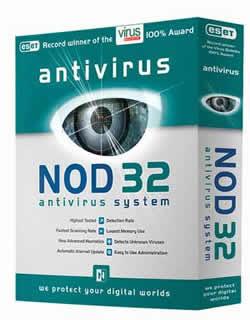 nod32 NOD 32 3.0.621.0 + Key