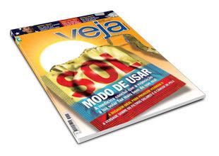 Revista Veja - 16 Janeiro 2008 - Versão Compacta