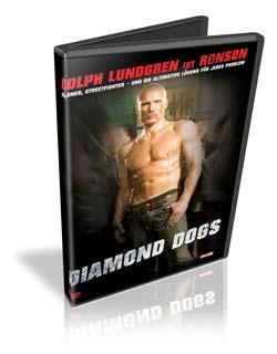 Caçadores de Diamantes DVDrip DUBLADO