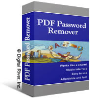 PDF Password Remover PDF Password Remover 3.0 Portable
