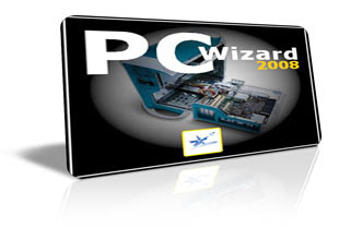 PC Wizard 2008 PC Wizard 2008 v1.83