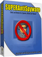 SuperAntiSpyware Professional 4.0.0.1142