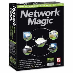 Network Magic 4.1.7039