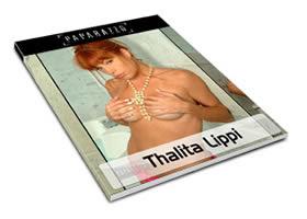 Thalita BBB8 - Paparazzo