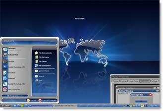 Themes 34 Windows Xp