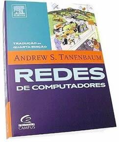 Redes de Computadores - Andrews S. Tanebaum
