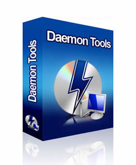 DAEMON TOOLS PRO ADVANCED v4.10.0218 + Patch