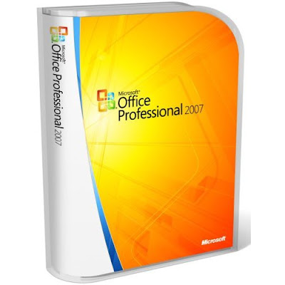 cl3d Microsoft Office 2007 Plus Português BR