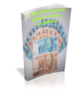 ganhar dinheiro 82 Maneiras de ganhar Dinheiro com seu Computador