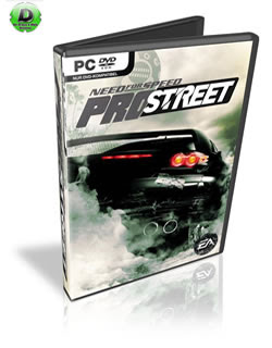 Pro Stree Need for Speed ProStreet TRADUÇÃO PARA PTBR [Exclusivo]