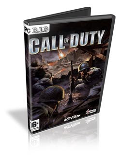 call Call of Duty R.I.P + Tradu?